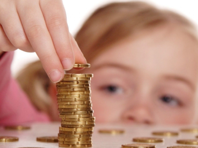 С каких доходов можно требовать взыскание алиментных выплат?