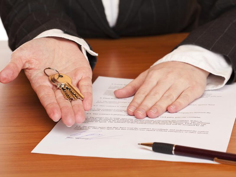 Договор купли продажи доли: что нужно для его подписания