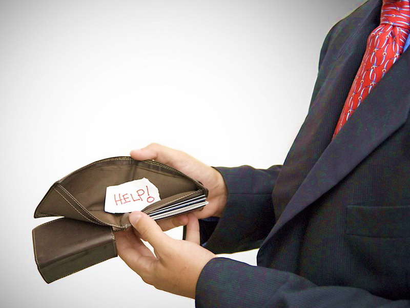МФО приглашают на работу должников