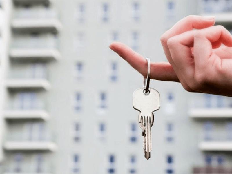 Поделить неприватизированную квартиру стало возможно