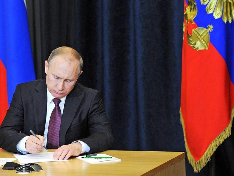 Предложенные Путиным ипотечные каникулы Россиянам не помогут