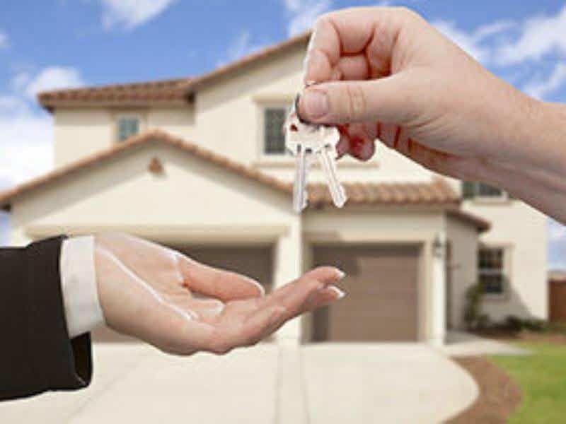Продажа недвижимости в рассрочку. Страхуем риски