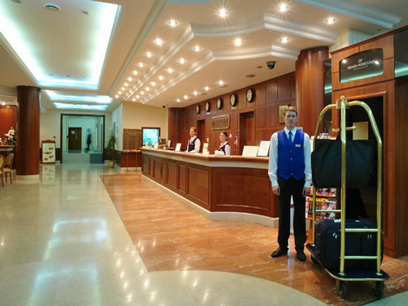 Компенсация от туроператоров за ненадлежащее размещение в отелях