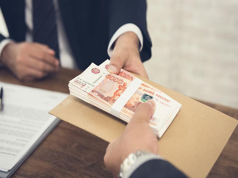 Как бывший супруг может подставить с кредитом?