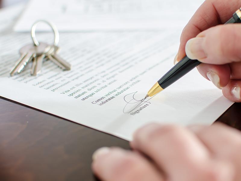 Что забывают указать в договоре купли-продажи квартиры?