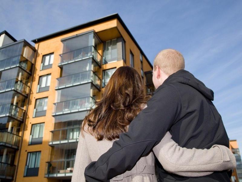 Как купить квартиру в гражданском браке?