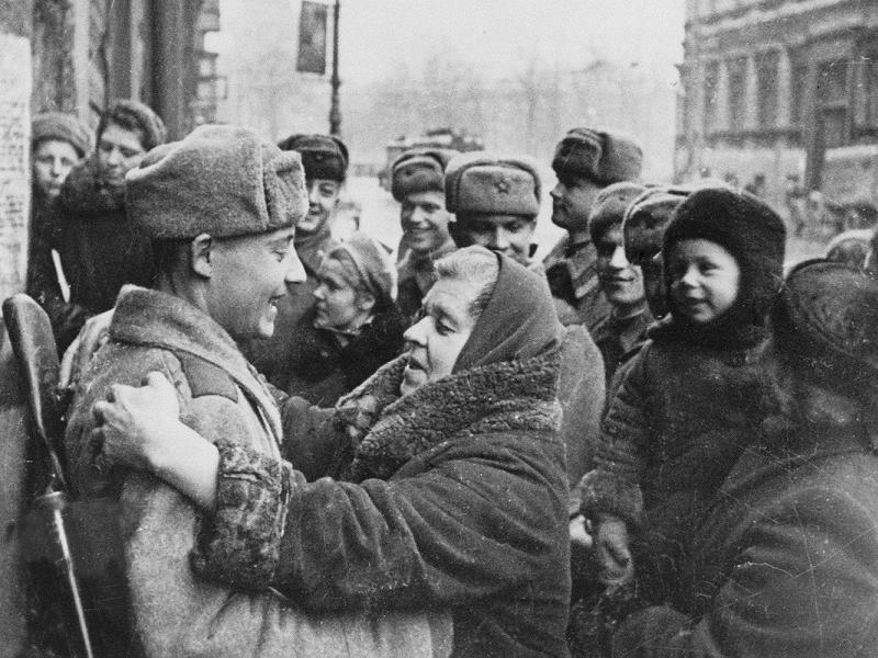 Какие льготы положены блокадникам Ленинграда?