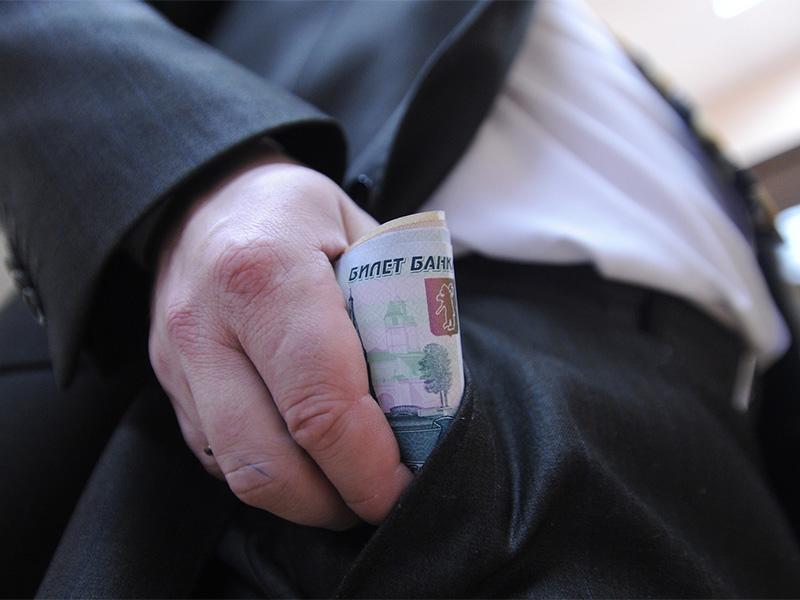 За неофициальные доходы должников будут наказывать