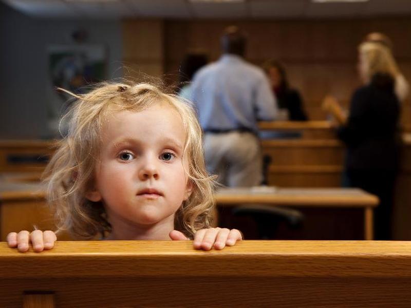 Как победить в споре о месте жительства ребенка при разводе?