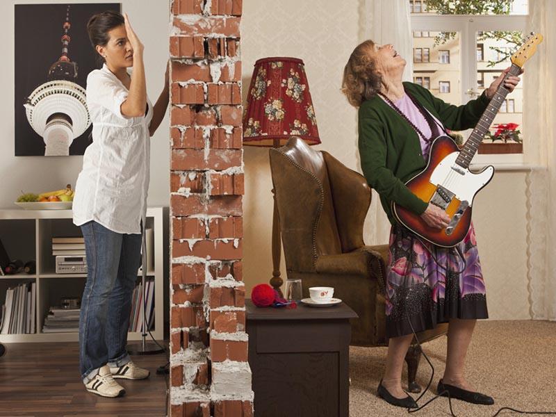 Теперь шумных соседей стало проще наказать