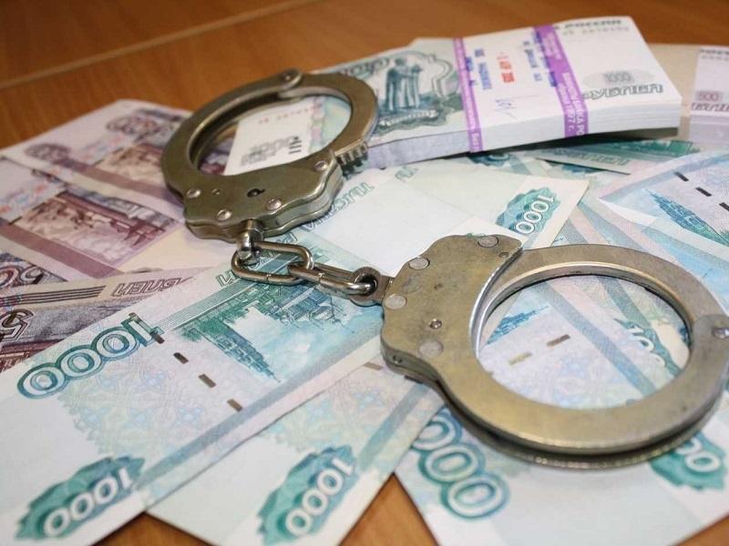 Уголовное дело на должника за оформление банкротства физлица