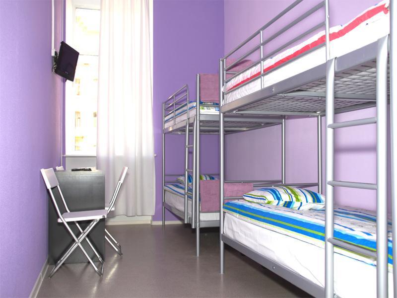 Подробно о запрете хостелов в жилых домах
