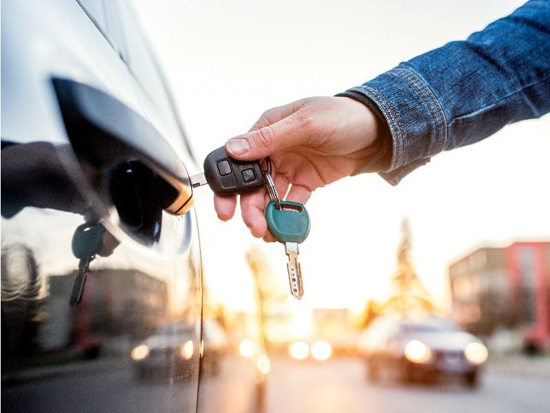 Как не стать потерпевшим при покупке кредитного автомобиля?