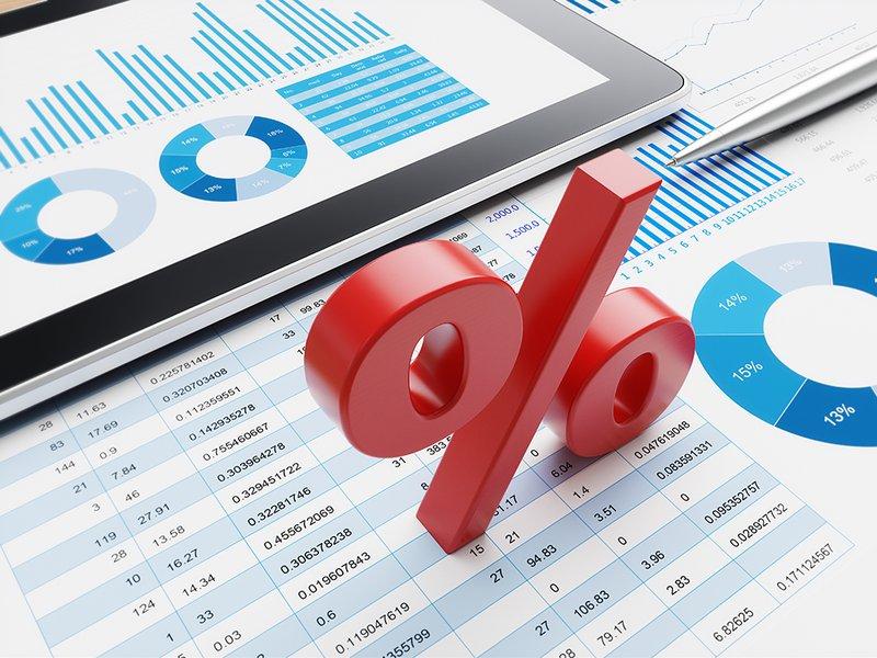 Возвращен кредитный договор , а банк выставляет проценты- что делать?