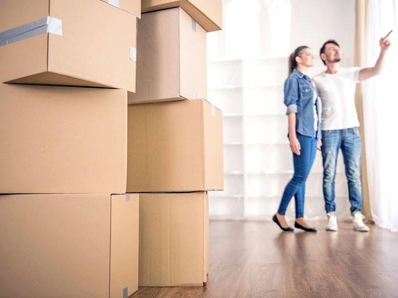 Как переехать в новую квартиру без головной боли?