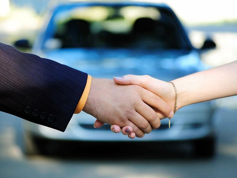 Специфика раздела автомобиля при разводе