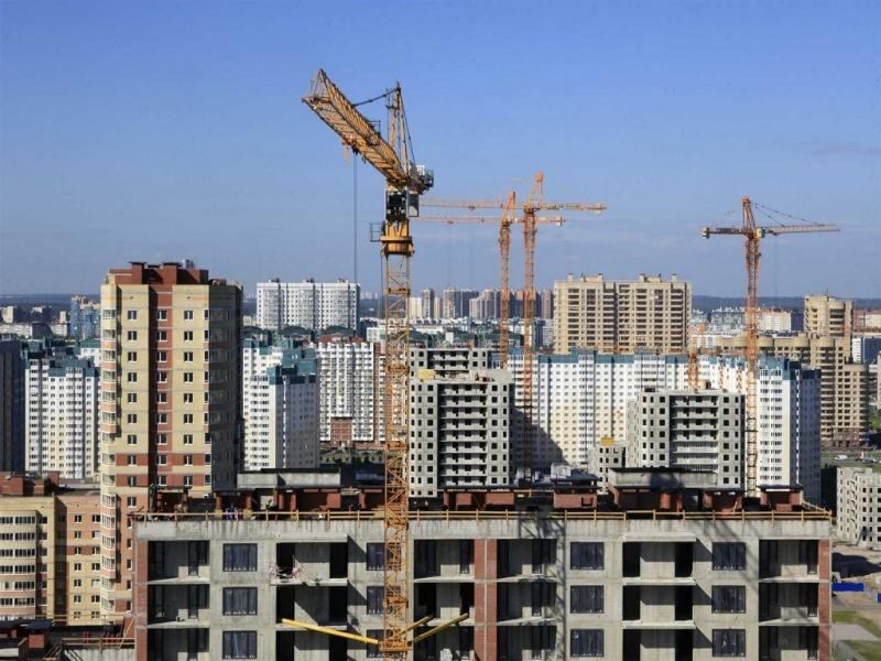 Что будет с рынком недвижимости в 2020 году, застройщики не спешат с новыми объектами