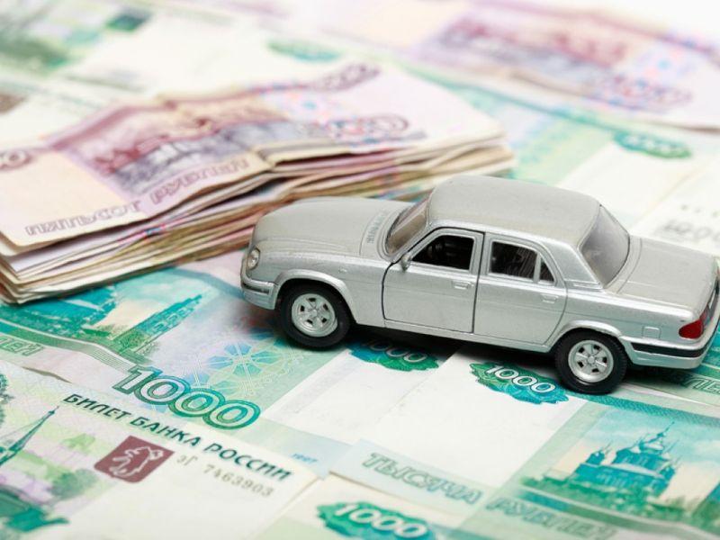 Как сохранить автомобиль при долгах по кредитам?