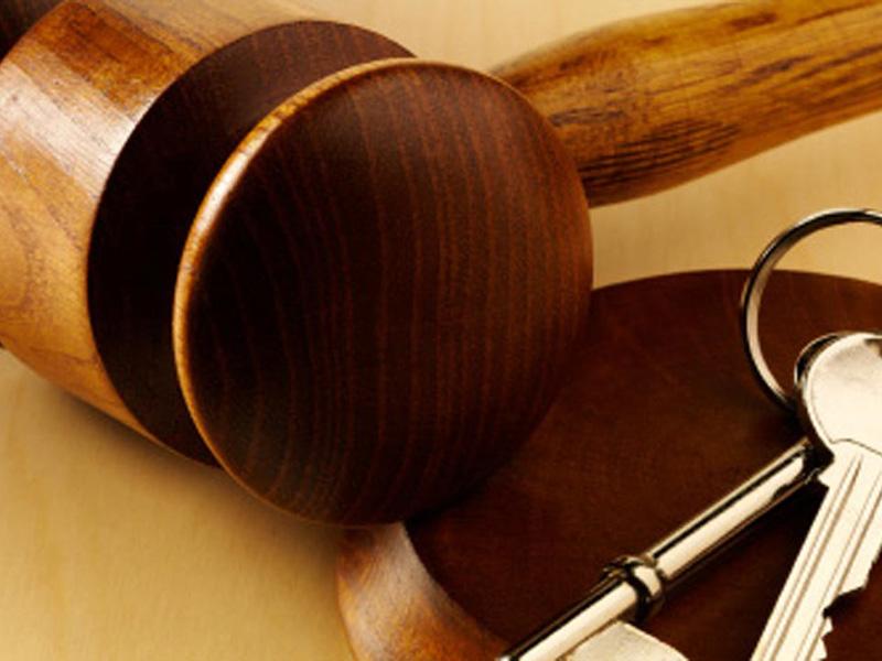 Что делать если недвижимость арестовали в период регистрации права собственности?