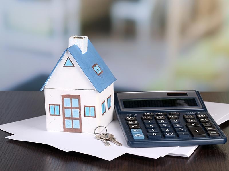 Какие налоговые вычеты положены при покупке жилья в ипотеку?
