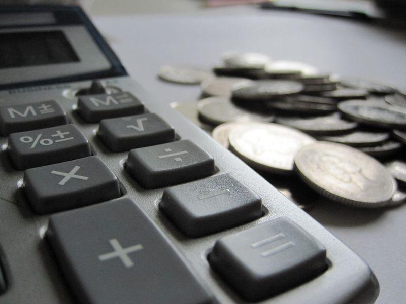 Как правильно рассчитать стоимость банкротства физлица?
