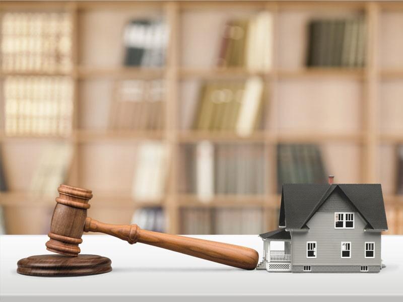 Реализация ипотечного жилья при банкротстве физлиц