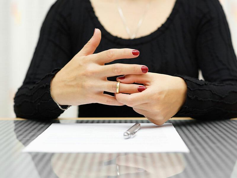 Как развестись, если место жительства мужа неизвестно?