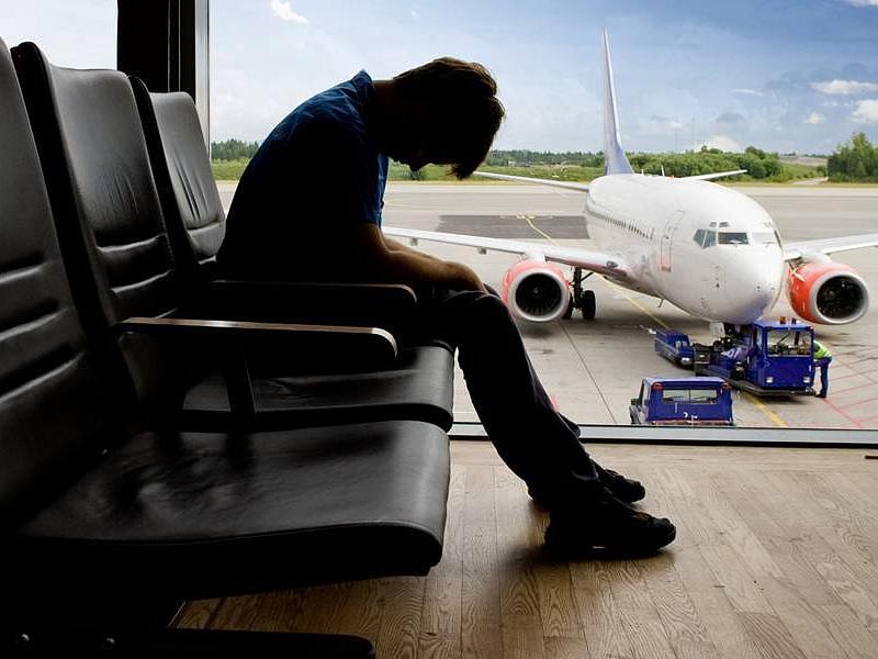 Из-за долга по кредиту меня задержали в аэропорту