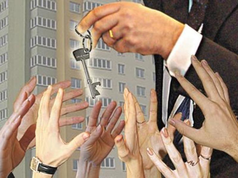 Кому положено внеочередное получение жилья?