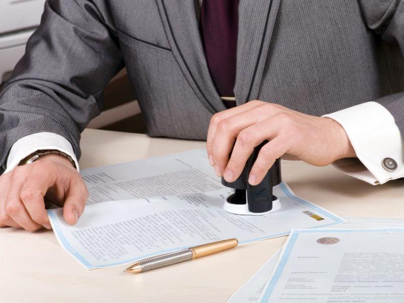Документы, которые требуются для процедуры регистрации и оформления жилого дома в Росреестре