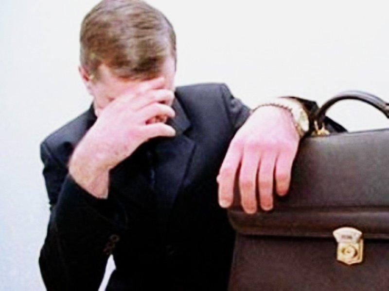 Как распознать юриста мошенника?