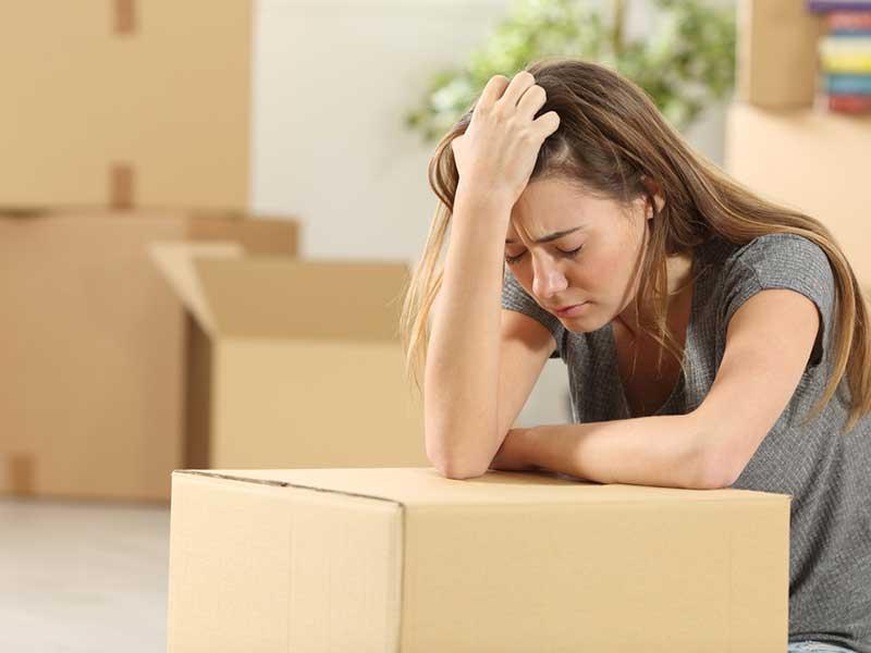 Все заблуждались: единственное жилье уже забирают за долги