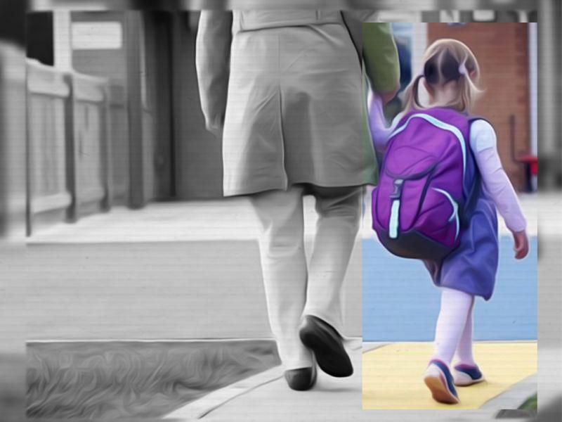 За долги родителей могут отказать в устройстве ребенка в школу или детский сад