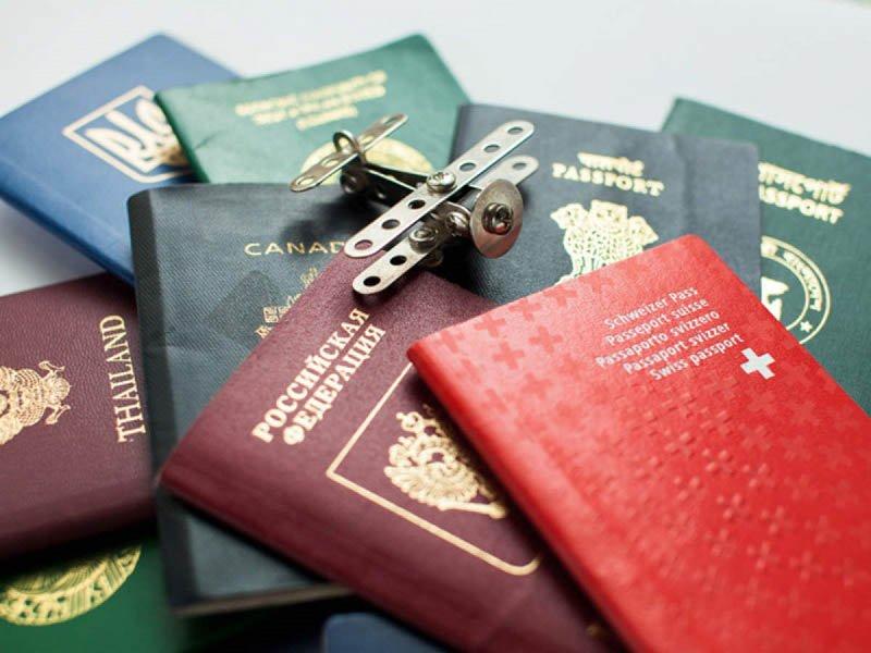 Наличие двойного гражданства – сложности на бытовом уровне