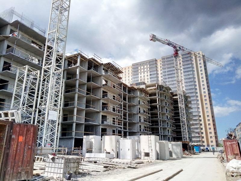 Покупка квартиры в строящемся доме через эскроу-счет