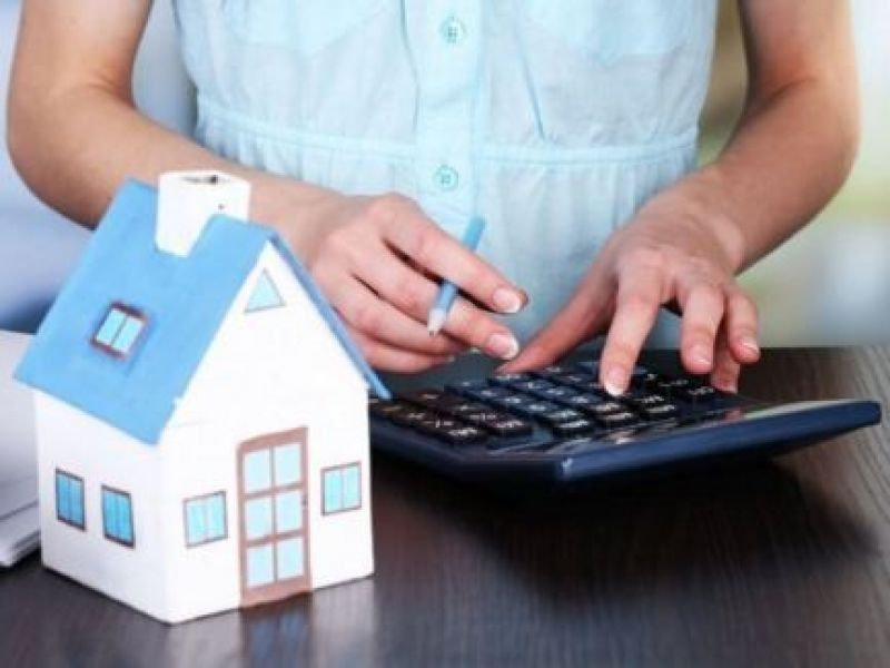 Как получить налоговый вычет за строительство дома?