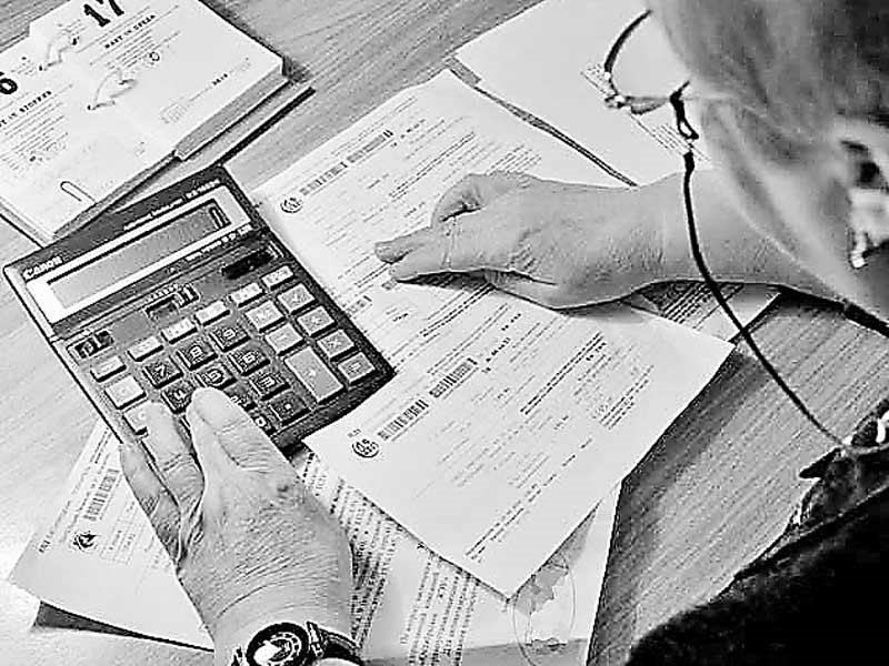 Из-за долгов по кредитам и ЖКХ откажут в улучшении жилищных условий