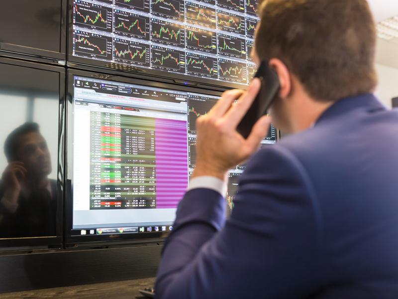 Рынок залогов недостаточно прозрачен и публичен