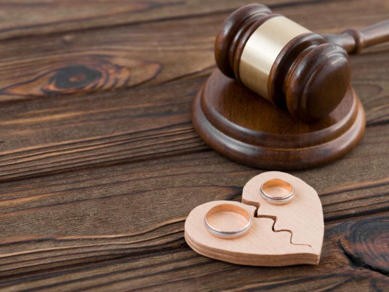 6 вещей, которые никогда не делятся при разводе