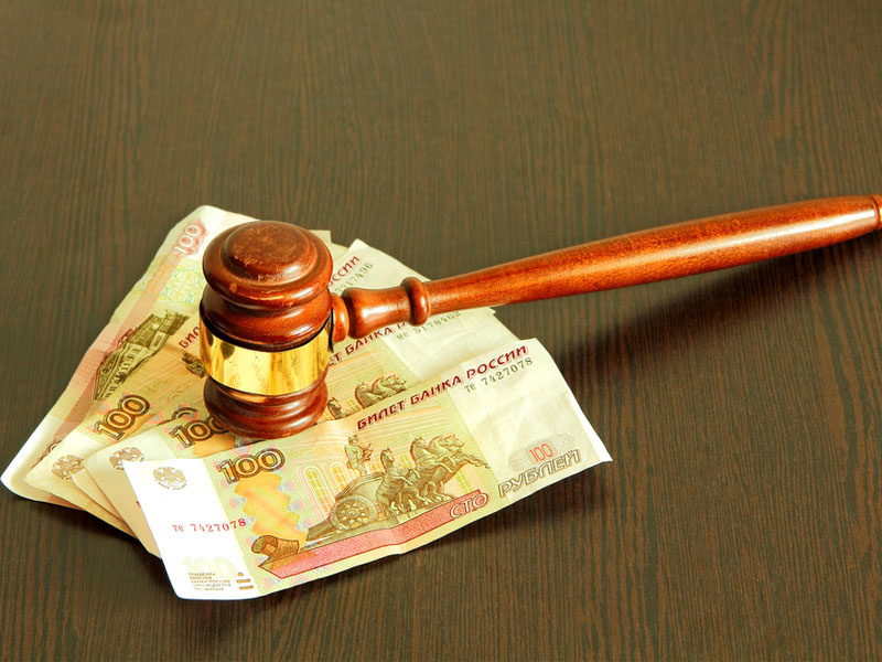 Банки все чаще подают в суд на мелких должников