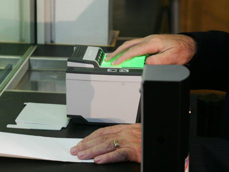 Биометрическая система позволит исключить оформление кредитов по чужому паспорту