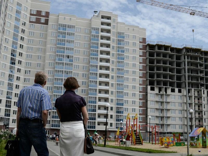 Дольщикам могут разрешить платить за квартиру частями