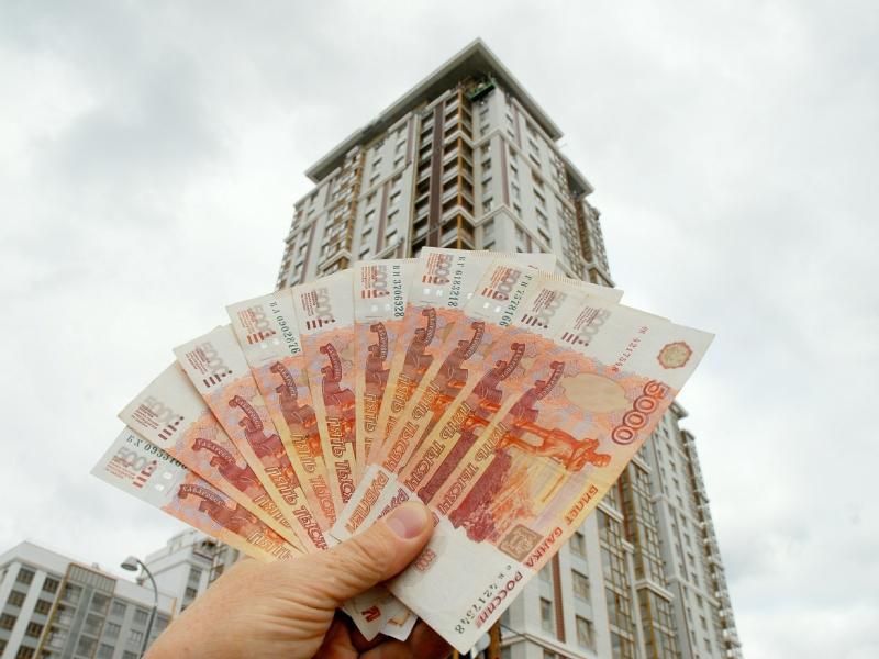 Дольщиков защитят от мошенников, выдающих микрокредиты под залог жилья