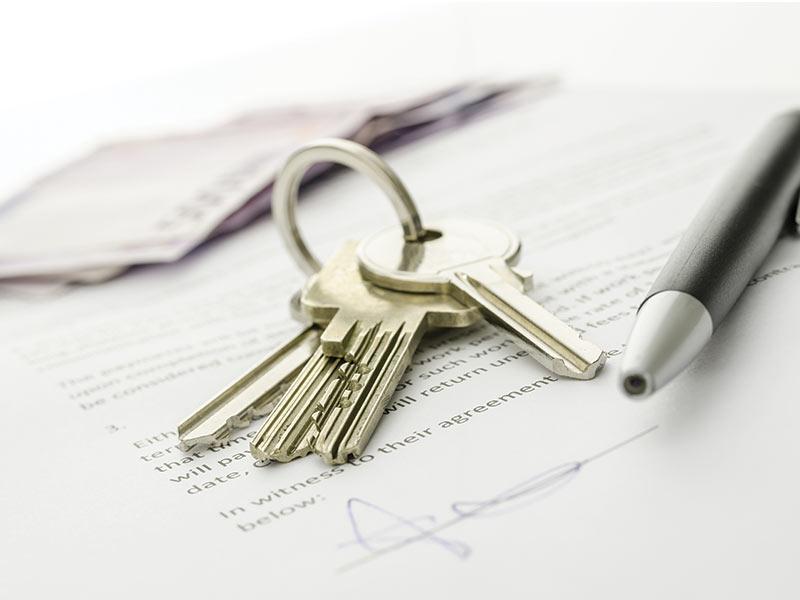 Можно ли приватизировать жилье после смерти главного квартиросъемщика