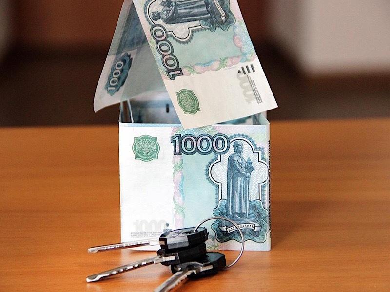 Россияне стали отказываться от ипотечных кредитов