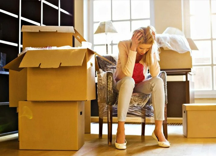 Причины по которым могут выселить собственника жилья