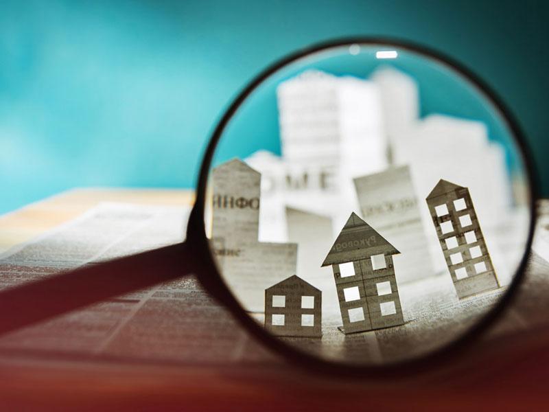 Появился новый способ проверить обременение на имущество