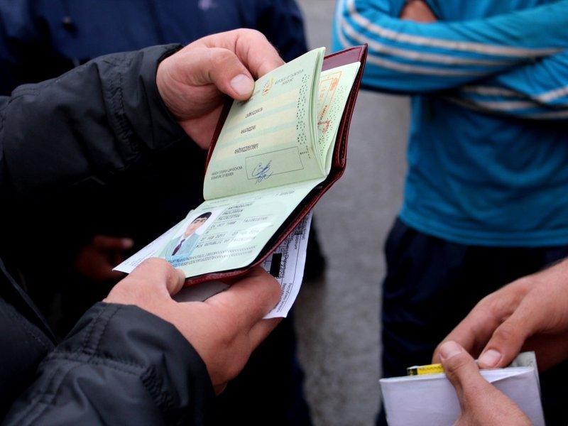 В России ужесточили ответственность за подделку документов