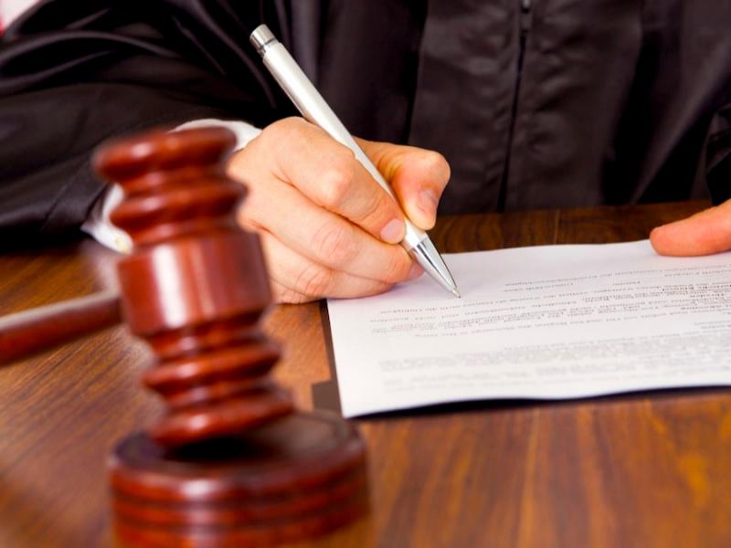 Неправомерное судебное решение по гражданскому делу