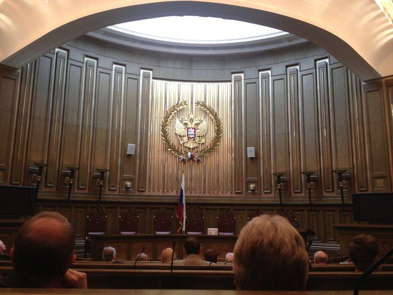 Верховный суд защитил добросовестных приобретателей квартир